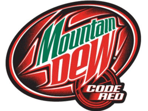 mountainDewCodeRed